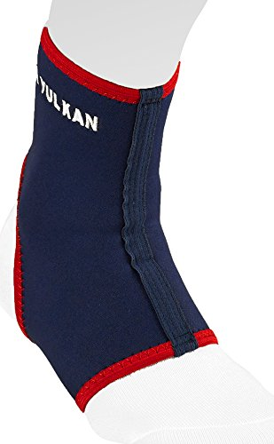 Vulkan Classic Ankle Strap Small