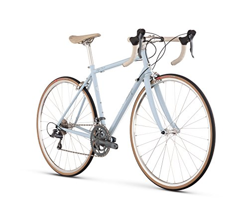 Raleigh Bikes Women's Super Course Endurance Road Bike