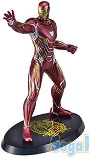 Avengers: Infinity War LPM (Limited Premium) Figure Iron Man Mark 50