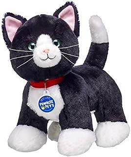 Build A Bear Workshop Promise Pets Tuxedo Cat