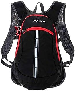 15L Uní Outdoor Backpack Cyclíng Backpacks Shoulder Waterproof Hydratíon Rucksack Travel Híkíng Campíng Water Bag Mochíla