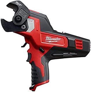 Milwaukee 2472-20 M12 600 Mcm Cable Cutter tool Only