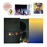 BTS Special Album - YOUNG FOREVER [ NIGHT Ver. ] CD + Photobook + Polaroid Card + Folded P...
