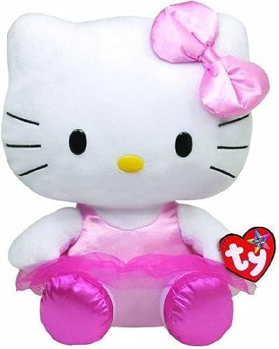 wholesape barato Ty Hello Kitty Ballerina Ballerina Ballerina Buddy 12  by Ty UK Ltd  envío gratis