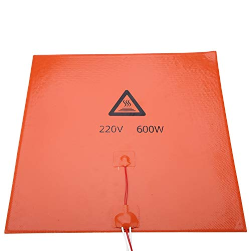 Jinyi 3D Printer Hot Bed, Stable High(220v 600w, 300 * 300mm)