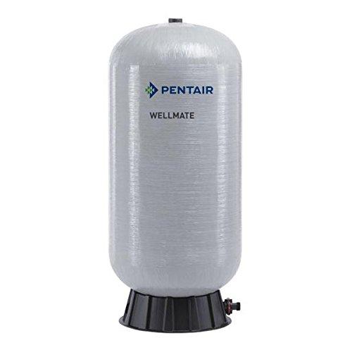 Wellmate WM-9 / WM0120QC Captive Air and Retention Fiberglass Tank
