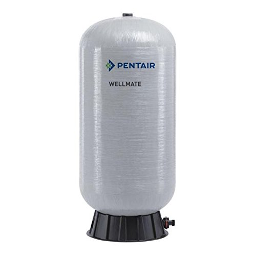 Wellmate WM-9 / WM0120QC Fiberglass Tank (30gallon)