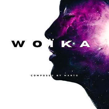 Woïka