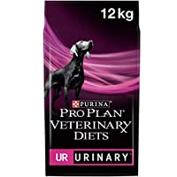 Controlled pH: specially formulated to promote healthy urine to help dissolve bladder stones and minimise the risk of them from re-forming. Moderate protein to help minimise the build-up of unhealthy bacteria in the urine. Highly palatable: tasty for...