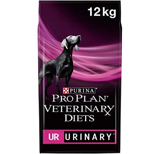 Pro Plan Veterinary Diets UR Urinaire Croquettes pour Chien 12 kg