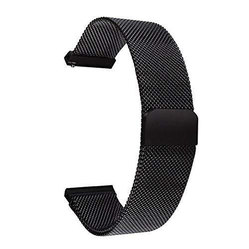 Cinturino universale in metallo 20mm 22mm