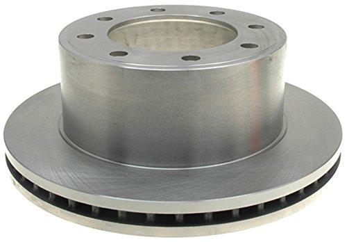 ACDelco Silver 18A2330A Rear Disc Brake Rotor