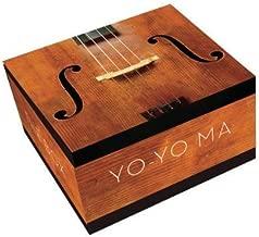 Yo-Yo Ma: 30 Years Outside the Box Box set Edition by Yo-Yo Ma (2009) Audio CD