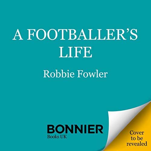 Robbie Fowler cover art