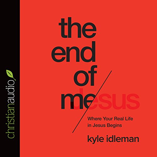 End of Me cover art