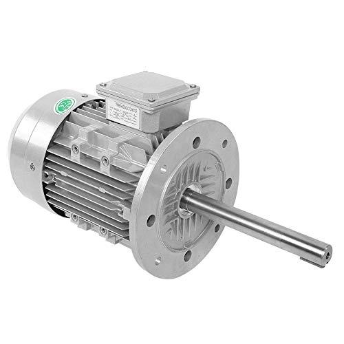 Motor, 1100W 1400 U/min Hochwertiges dreiphasiges Motorzubehör für Reflow-Löten 220/380V