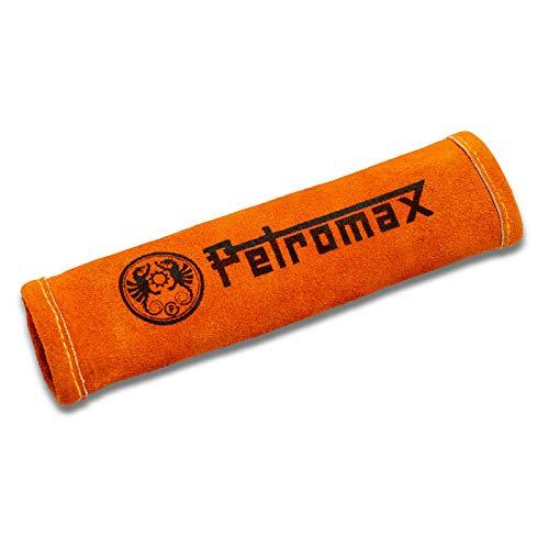Petromax Aramid Griffhülle für Feuerpfanne Schutz vor Flammen und Hitze Outdoor Topflappen Dutch Oven