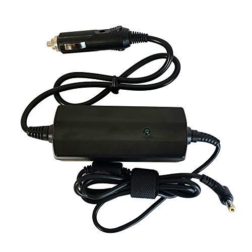 KUMA 12v TV Strom Kabel - Spannungs Stabilisator Adapter Zigarette Nanzünder Steckereingang - Vollgeregelter Adaptor mit Spannungs Schutzregler für LED LCD SAT NAV Satellit Enfernsehen - 12/24 Volts