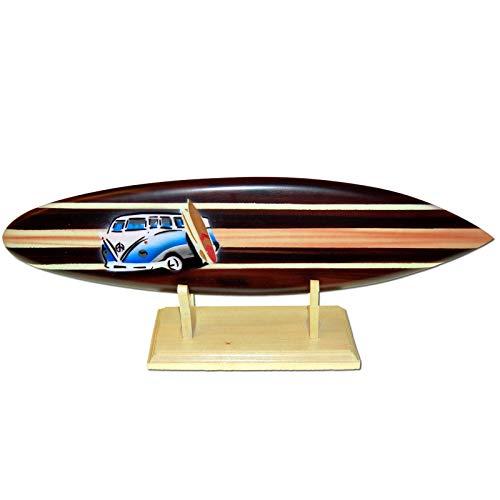 Seestern Sportswear FBA_1753 - Tabla de surf (madera, 30 cm)