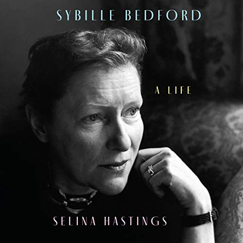 Sybille Bedford Audiobook By Selina Hastings cover art