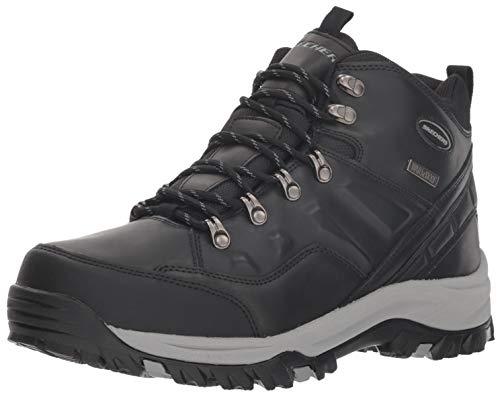 Skechers Men's Relment-Traven Hiking Boot