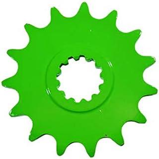Ritzel für Motorrad Tun'r Adapt. am6 420 13 DTS – Grün