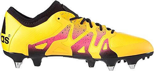 Adidas Herren X 15.1 SG Fußballschuhe Gelb