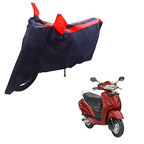 Mototrance Sporty Arc Bike Body Cover For Honda Activa...