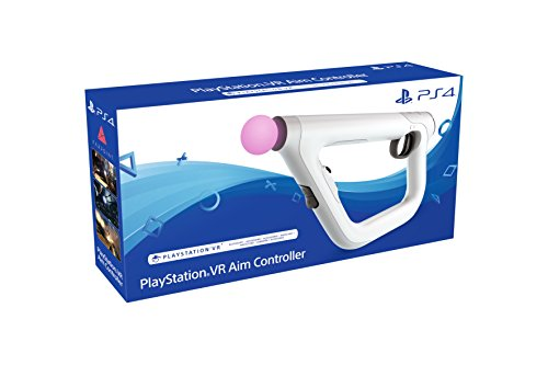 Sony - PlayStation VR Aim Controller