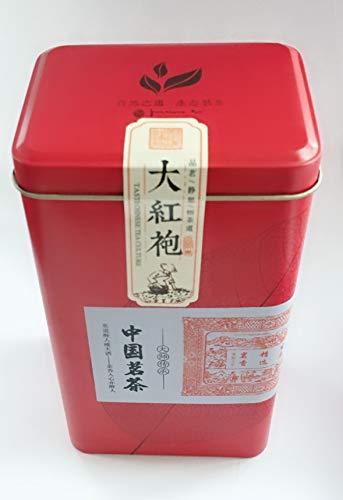 Oolong Tee Organic China Fujian Traditionell Da Hong Pao 100% NatÜrlich Halbfermentierter Koffein Gesund Teebeutel 100g