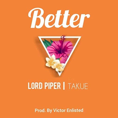 Lord Piper feat. Takue