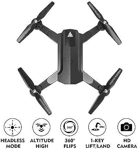 ERKEJI Drohne Fernbedienung Quadcopter Lufüruck Feste H  Spielzeug Flugzeuge 720P   1080P Echtzeitübertragung Luftbildkamera WiFi FPV VR