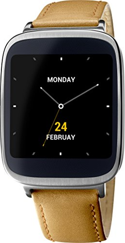 『ASUS ZenWatch WI500Q-BR04』の8枚目の画像