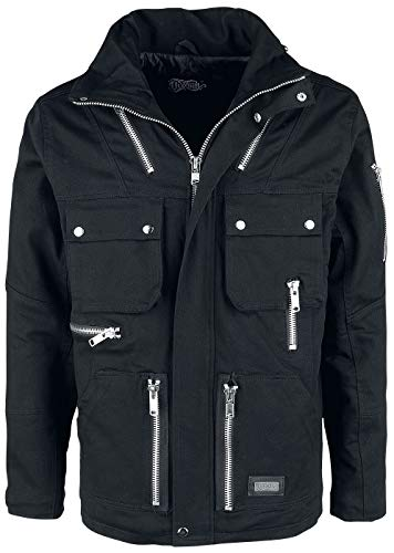vixxsin kingston jacket men winter