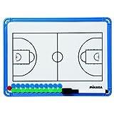 ミカサ(MIKASA) 小型作戦盤 バスケットボール (クリアケース付き) SBBS-B