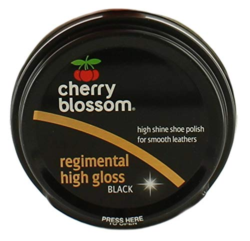 Cherry Blossom Regimental Gloss ...