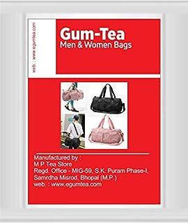 Gum-Tea, Men & Women Attractive Bags for Outdoor