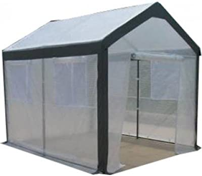 41zPeV gWIL. AC UL400  - Spring Gardener Gable Greenhouse Is 70810