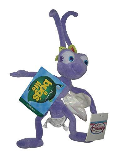 Disney Bean Bag Bug's Life ~ Atta