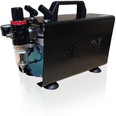 Compresor Aerografía Elite ES950C