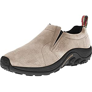 Merrell Jungle Moc Men 11.5 Taupe