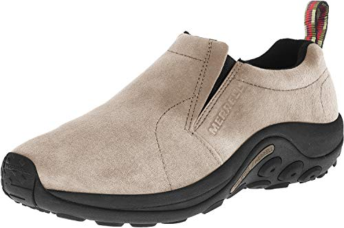 Merrell Jungle Moc Men 10.5 Taupe