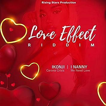 Love Effect Riddim