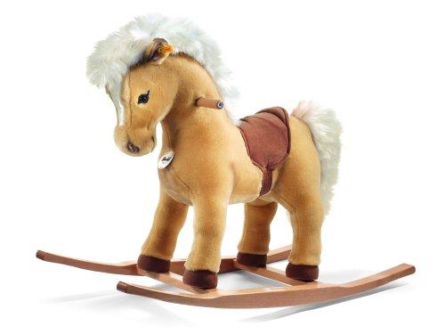Steiff 48906 - Franzi REIT-Pony, blond