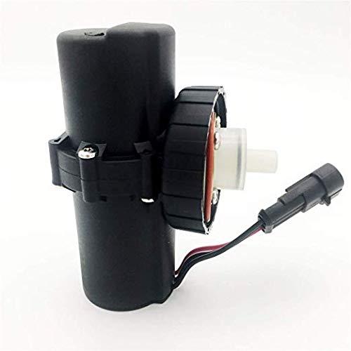 OEM 87802238 Bomba eléctrica de elevación de combustible apta para New Holland 1089 1095 2550 FG65C LB110 LB115 LB75.B LB90 RG100