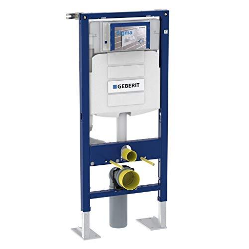 Bâti-support Geberit Duofix pour WC suspendu, 112 cm,...