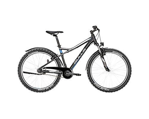 Bulls Sharptail Street 2 Herren Fahrrad Mountain Bike 27,5 Zoll 8 Gang