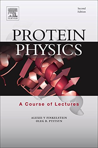 Protein Physics: A Course of Lectur…