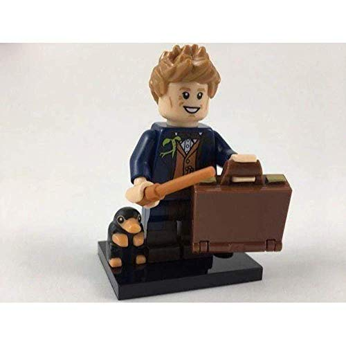 LEGO Harry Potter Series 1 - NEWT SCAMANDER Minifigure (17/22) Bagged