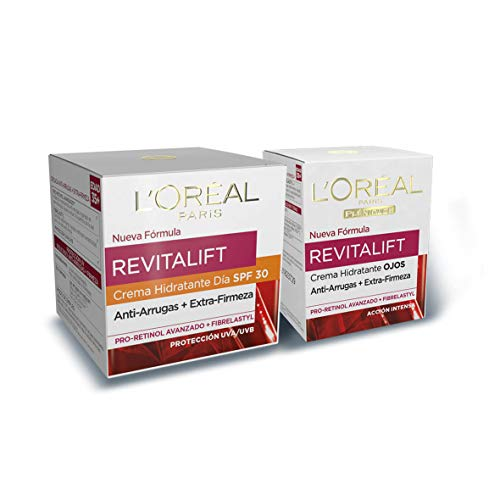 L Oréal Paris Revitalift